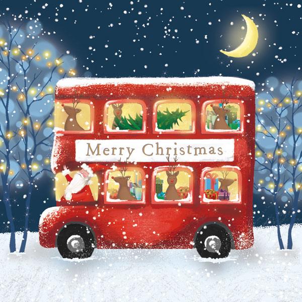Echc Shop Christmas Cards